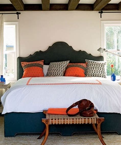 orange accents for bedroom orange accents in bedrooms 68 stylish ideas digsdigs