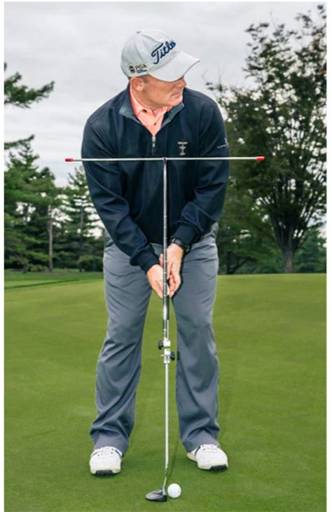 diy golf swing trainer 6 diy training aids to improve your golf swing