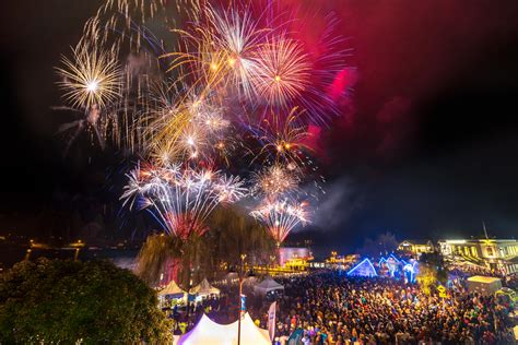 new year in queenstown one hundred days to go