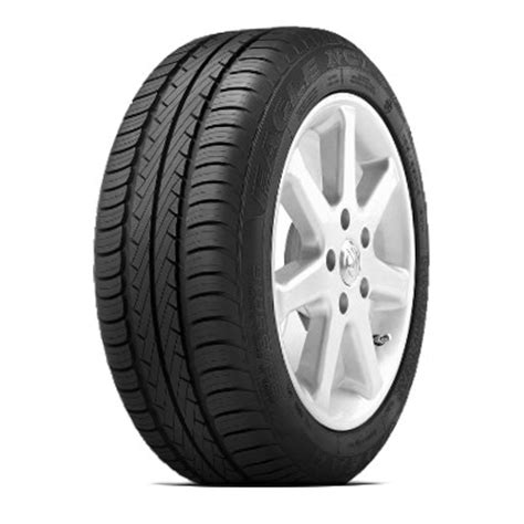 goodyear eagle nct5 emt 245/45r17