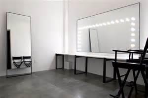 Studio Floor Plan Ideas by Make Up Dressing Room E19 Studio