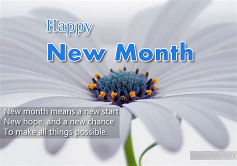 happy  month quotes messages