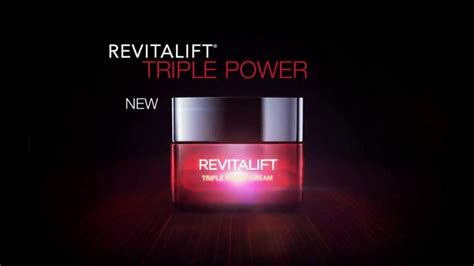 Insta Detox Loreal by L Oreal Revitalift Power Tv Commercial Featuring