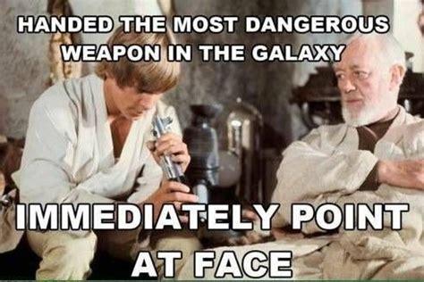 Star Wars Nerd Meme - star wars meme lightsaber nerd girl pinterest