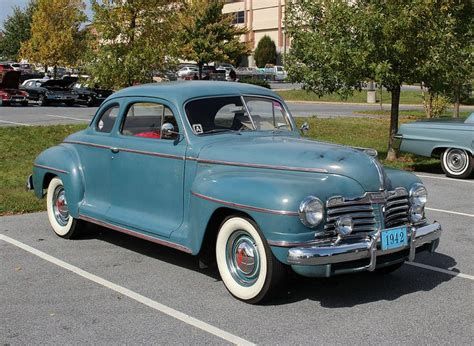 1942 plymouth business coupe 149 best plymouth 1942 1949 images on cars