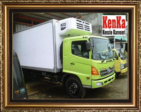 truck freezer hino mobil pendingin truck hino box pendingin karoseri mobil truck kenka