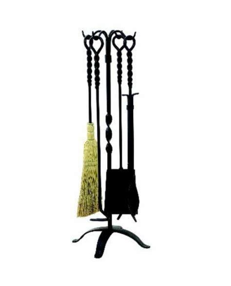 fireplace set tools screen tongs utensils