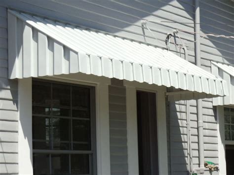 25 best ideas about aluminum awnings on