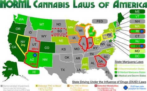States With Legal Weed | amanda skrzypchak if you don t know where you are going