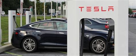 Tesla Purchase Price Tesla S New Supercharger Credit System Is Its Way Of