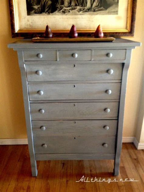 chalk paint grey pin by miss pris on ascp gray