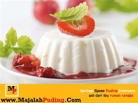 resep puding sutra saus peach resep puding resep puding tahu lembut kenyal resep puding