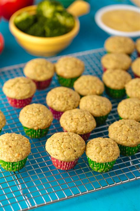 fruit muffins power packed fruit and veggie muffin recipe for picky eaters