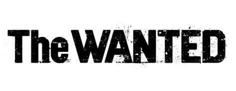 logo artist wanted the wanted fanart fanart tv