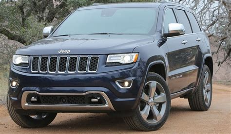 2014 Jeep Grand Cherokee Vs 2015 Chevy Equinox Crestview
