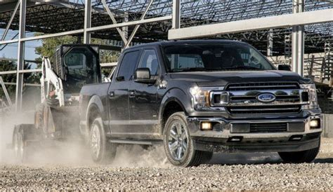 2018 ford f150 payload 2018 ford f150 best half ton payload best half ton