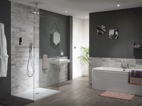 bathrooms ideas for small bathrooms 2018 using the shower trends to create stand out bathrooms