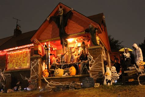oklahoma city haunted houses top haunted houses in oklahoma city the retreat at quail north