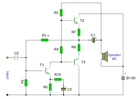 headphone schematic get free image about wiring diagram