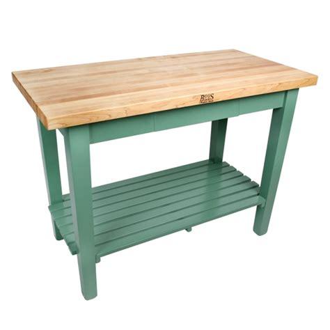Boos Furniture by Boos Work Tables C4836 N