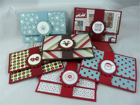 i sted that super easy gift card holders crafts