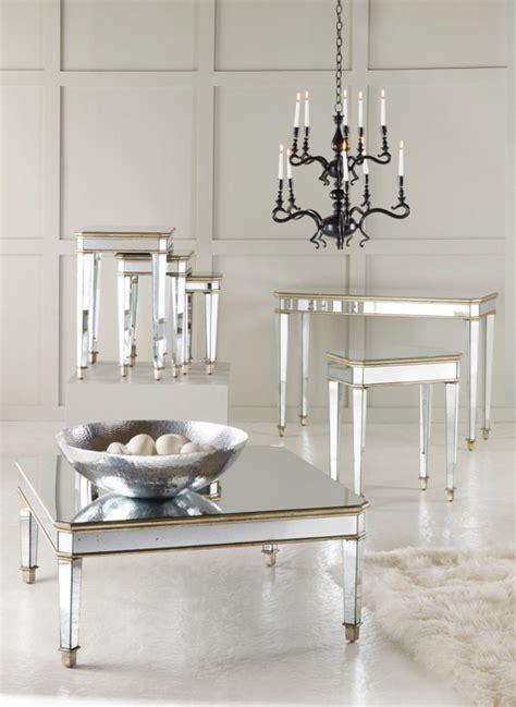 gatsby mirrored bedroom furniture the great gatsby a glorious era in furniture back again