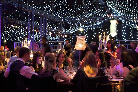 themed christmas events london party in style this christmas at these lavish parties
