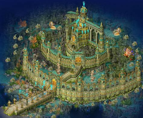 10 questions for researching about atlantis land of
