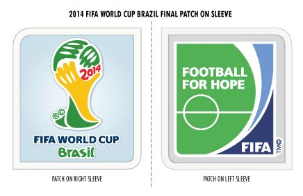 Russia 2018 World Cup Qualifier Fifa Fair Play Patch football teams shirt and kits fan patch world cup 2014 brazil