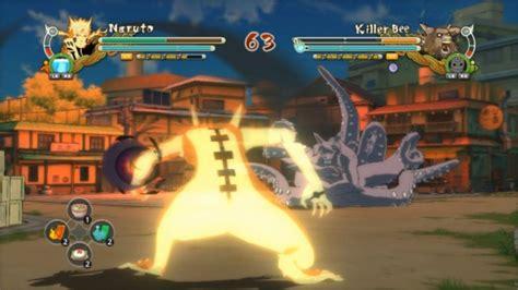 download naruto the last cod game 3rd strike com naruto ultimate ninja storm revolution