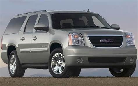 how it works cars 2011 gmc yukon xl 2500 free book repair manuals used 2011 gmc yukon xl for sale pricing features edmunds