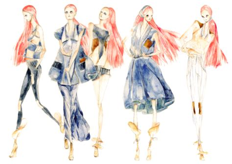 fashion illustration salary seven common illustration and their average salaries