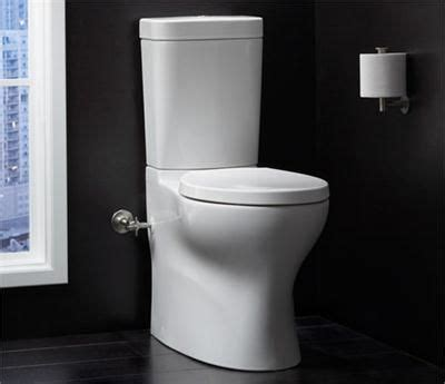 contemporary toilet contemporary toilet bidet from kohler 174 kitchen and