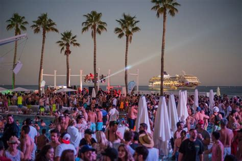 music and festivals of cabo groove cruise cabo event review more than just a music