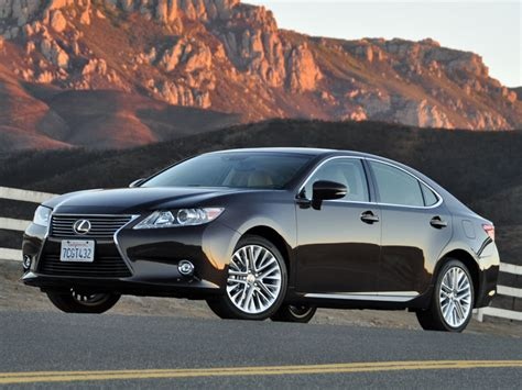 sporty lexus sedan 2014 lexus es a gorgeous sporty luxury sedan