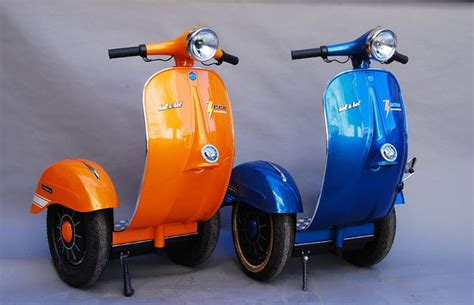 design vespa mad for vintage motorcycles 14 vespa inspired designs