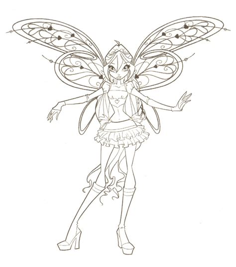 winx club coloring pages games winx club believix coloring pages game high quality