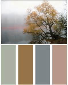 Nature Colors by Gallery For Gt Natural Color Palette Home