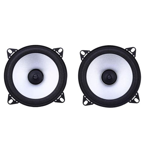 Speaker Acr 4 Inch Range 4 Inch Lb Ps1401d Vehicle Auto Loudspeaker Paired Automobile Automotive Car Hifi Speaker