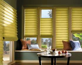 Jcpenney Blinds And Curtains Window Fashions Vignette Modern Roman Shades