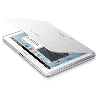samsung coque rabat support pour galaxy tab 2 10 1 quot blanche housse tablette achat prix