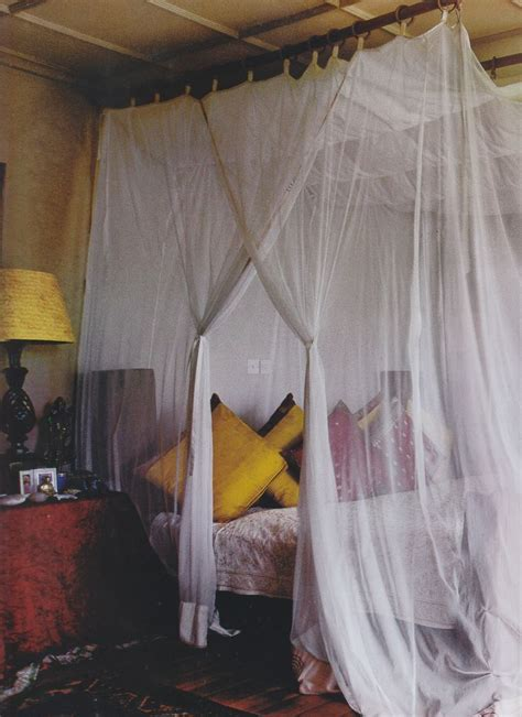 Canopy Beds With Drapes by We Want To Get A Canopy Bed Just Like The One Shown In The