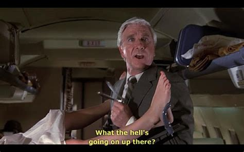 Airplane Movie Meme - movie memes