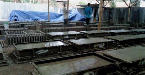 Lem Perekat kharisma blok pembuatan hebel pembuatan bata ringan formula hebel