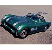 Pontiac Bonneville Special 1954