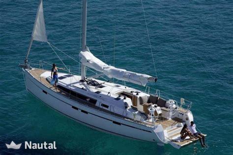 bavaria zeilboten huur zeilboot bavaria cruiser 46 in marina grossenbrode