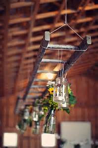 How to decorate with vintage ladders 20 ways to inspire tidbits