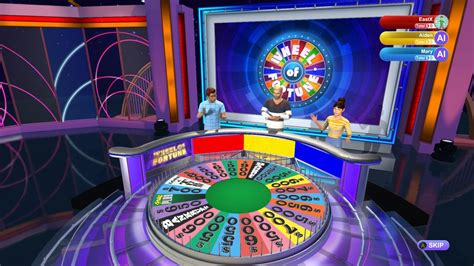 wheel of fortune wheel of fortune xbox one review a great adaptation of the tv game show windows central