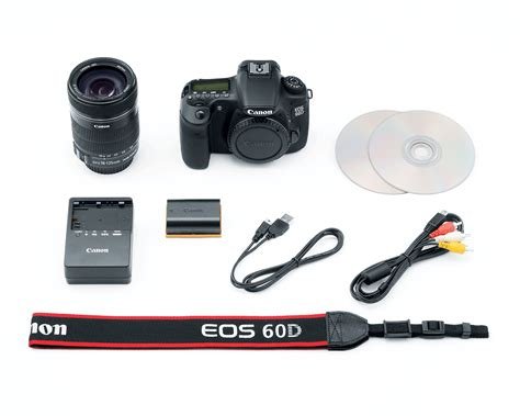canon eos 60d dslr eos 60d