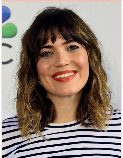haircuts 2018 medium length 2018 hairstyles with bangs medium length hairstyles
